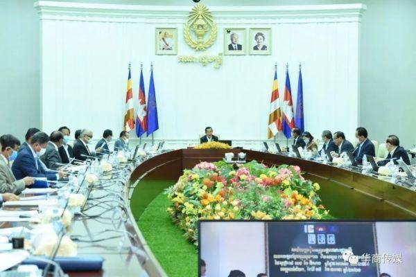 柬埔寨《新博彩法》近期生效落实,华商盼政策落地指明方向