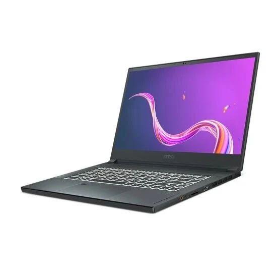 微星推出 Creator 15 笔记本:搭载 8 核 i7,4K 100% Adobe RGB 屏