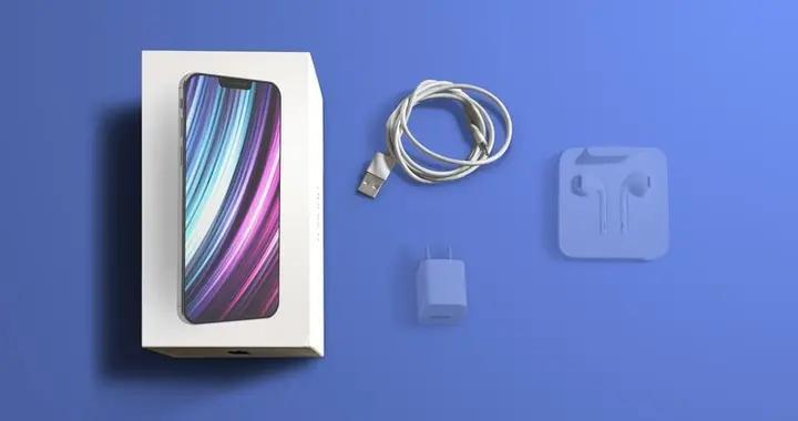 爆料:新iPhone不再附赠充电器和耳机,包装盒更薄,SE2也会跟上