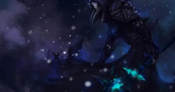 魔兽9.0前瞻:牧师改动