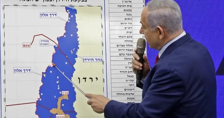 美国议员:以色列再扩张就切断38亿军事援助!巴勒斯坦有救了?