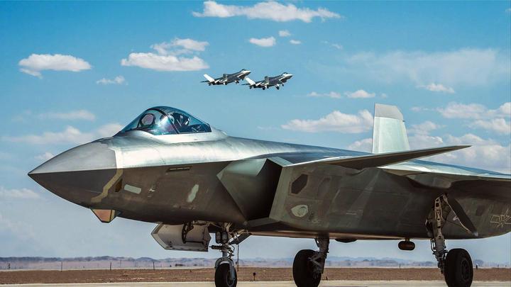 10比0!空军披露歼20对抗三代机演习结果:隐身就是为所欲为