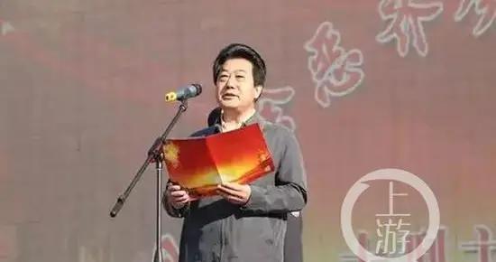 """通融孙小果""""金主""""原普洱市委政法委书记获刑3年半"""