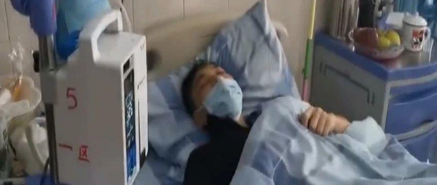 急扩!泉州:31岁男子突发急性白血病!亟需大量血小板!请帮帮他