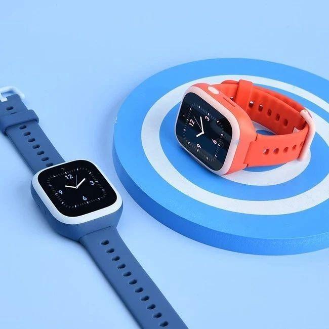 能视频通话的儿童手表 米兔儿童电话手表4C售399元