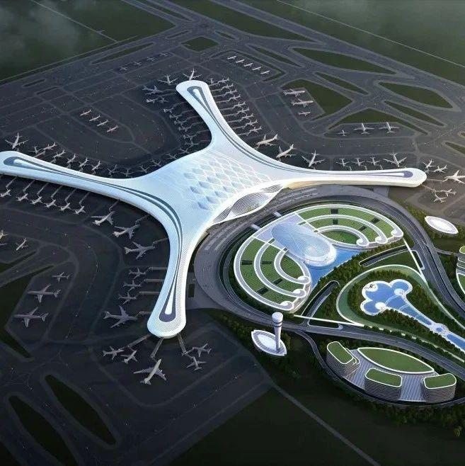 兰州中川国际机场三期扩建机场工程初步设计及概算获批