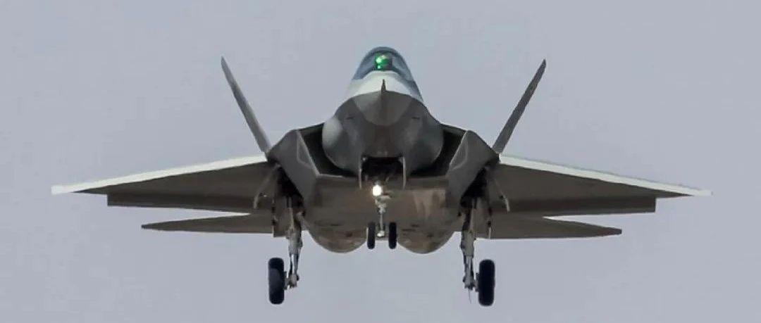 官宣:中国新一代战斗机明年首飞!为什么是FC-31而不是歼-20?