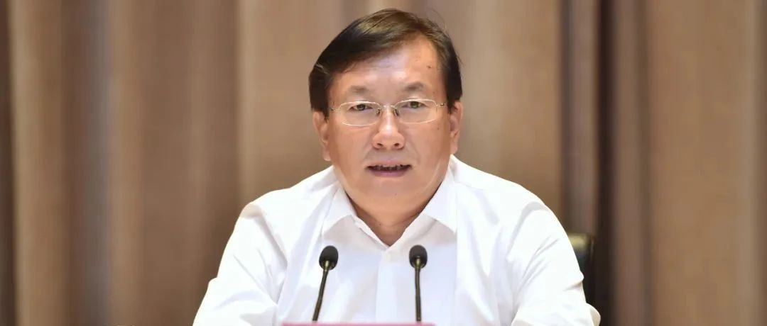 王忠林出席武汉市政协常委会议:把政协制度优势更好转化为治理效能