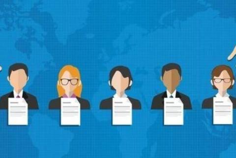 大公司招聘时比较在乎本科专业,而不在乎研究生、博士学的专业?