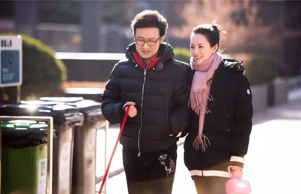 章子怡发文否认怀孕,原来新成员另有其人