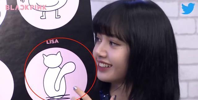 blackpink直播再创纪录,向世界粉丝打招呼,Lisa一开口就是中文