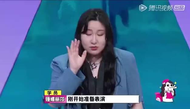 陈伟霆:在一群名嘴里已经够难了……
