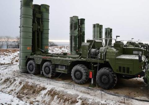 美国拟从土耳其购S400导弹,一旦拿到该系统,俄机密会被破解吗?