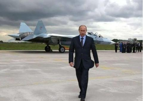 美国威胁没用,半个地球依赖俄罗斯军火,印度心甘情愿掏钱