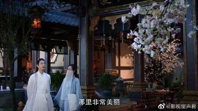邓伦&杨紫&罗云熙