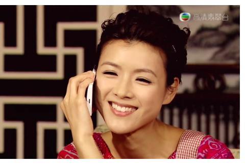 笑容超甜的女星:陈茵媺眼里都是闪烁的星星,岑丽香是高配版乔欣