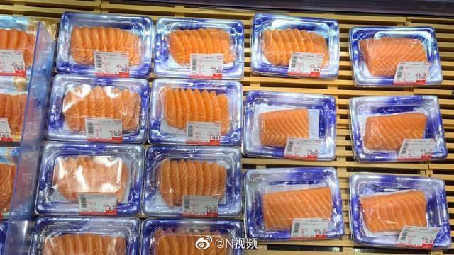 北京三文鱼事件后,供应商断供东莞有日料店三文鱼缺货