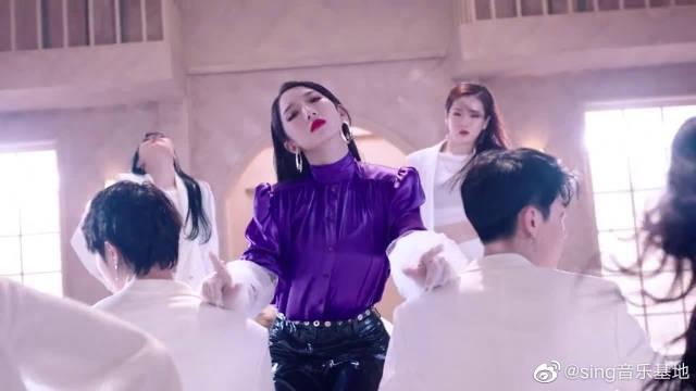 孟美岐《犟》,MV正式版上线!精彩舞蹈实力圈粉!