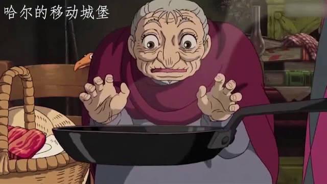 盘点宫崎骏电影里的美食,童年的经典回忆,现在看依旧馋的咽口水