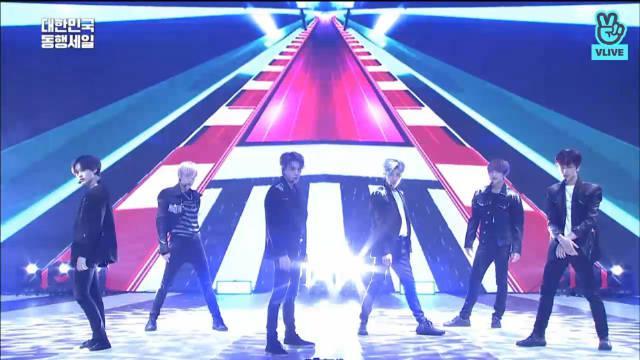 NCT DREAM Live现场版 今天的舞台🏎️