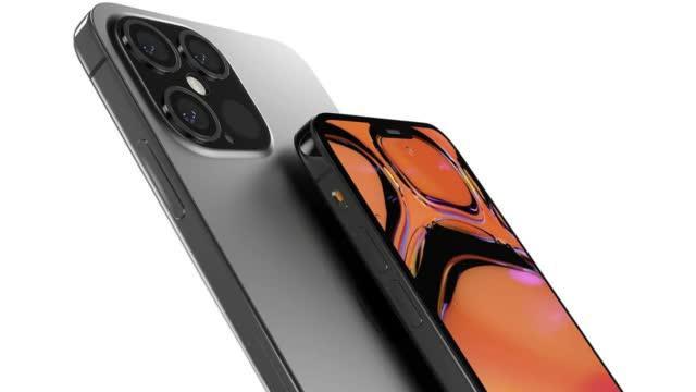 刘海屏看腻了,苹果正推进屏下指纹新iPhone,最快明年发布