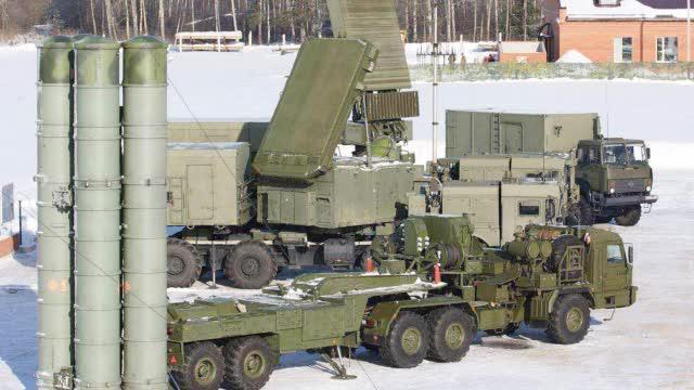 """美军盯上土耳其S-400 专家:俄罗斯军售""""猴版""""留有暗门"""