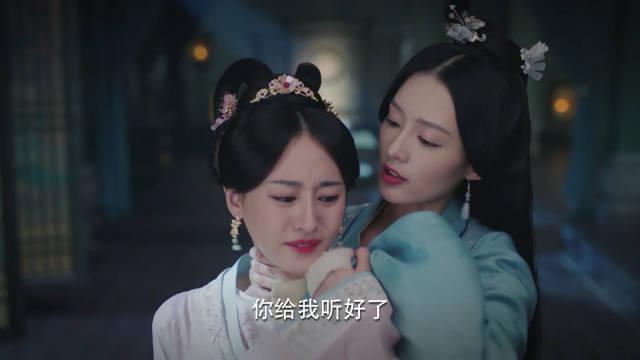 锦绣南歌沈骊歌@李沁 是什么爽文开挂女主jiao,又美又强,你以为我行走江湖这么多年,没有杀过像你这么卑劣的人吗?
