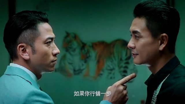 《战毒》定档7.9,黄宗泽、吴卓羲跨国缉毒……