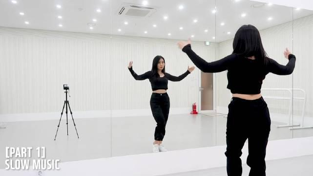 SUNMI最新回归曲紫光夜(pporappippam)Lisa