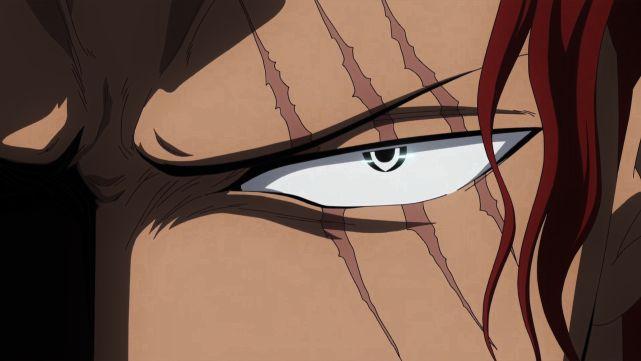 海贼王:顶上战争时战国不叫停,赤犬能不能打赢红发香克斯?