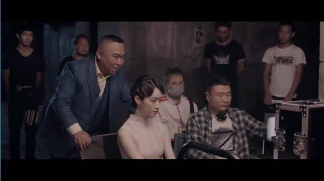 @高以翔Godfrey 林湘被导演潜规则 罗风英雄救美 两人回忆