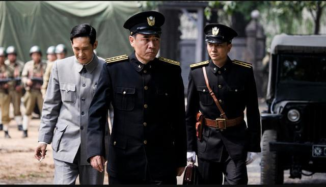 《北平无战事》6年,陈宝国原地踏步,刘烨退步,一个配角红遍天