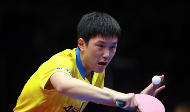 张本智和回归国家队,教练直言:精神饱满,很快找到实战感觉!