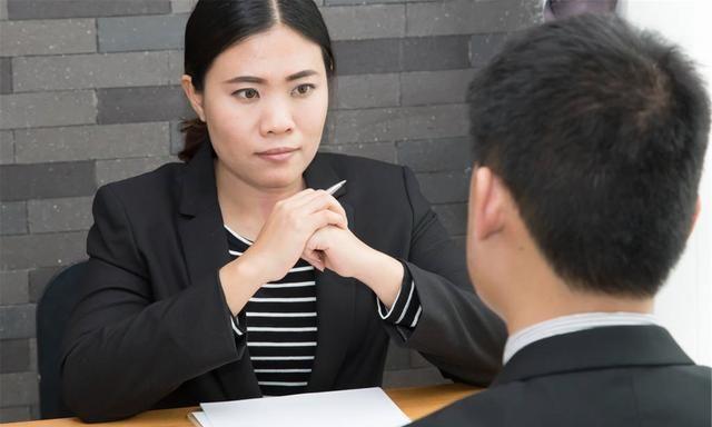 面试官:我们为什么要雇佣您?求职者正确的回答