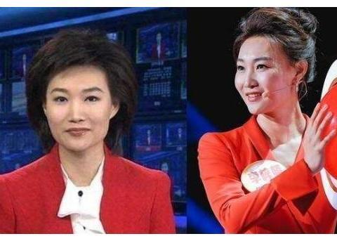 """央视主持人名单曝光,李梓萌真实姓名暴露,才发现我们被""""骗""""了"""