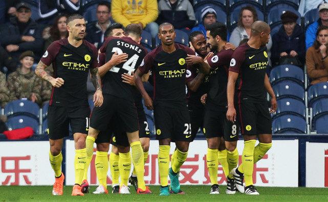 4球大胜利物浦不能说明问题 曼城下赛季争冠还需买人