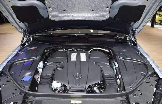 为什么国产车有发动机罩,而进口和合资车的没有