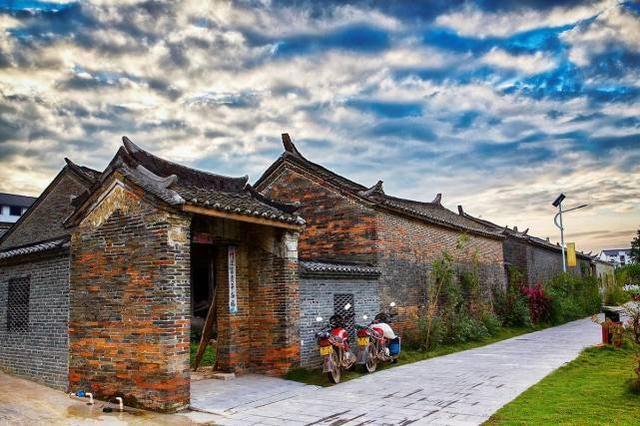 中国农村VS韩国农村看到VS印度农村,看到迪拜:能抱你大腿吗