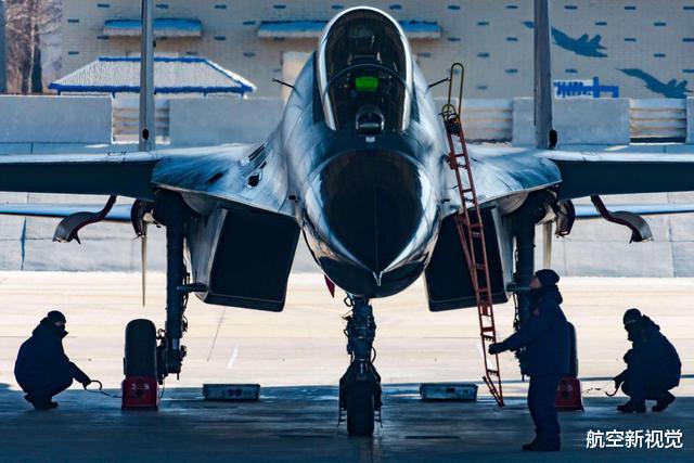 歼-16战机为何不对外出售?作战性能出色获追捧,一大因素成关键