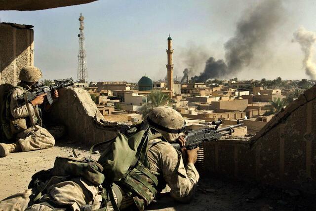 特朗普撑得住吗?67国联手签字声援国际法庭,必须调查美军战争罪