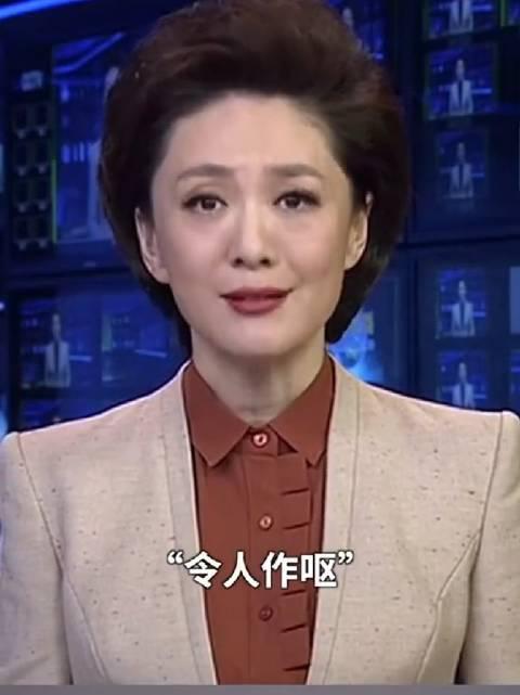 """新闻联播:他国骚乱叫""""美丽的风景线""""……"""