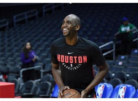 回收旧球员?火箭将签巴莫特,五小阵容死磕NBA总冠军!