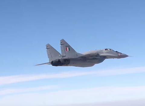 特殊时期俄罗斯给印度卖军火,并没有那么想象中的那么离谱