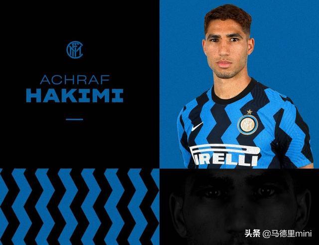 国际米兰官方宣布夏季第一笔签约,皇马天才后卫正式转会到梅阿查