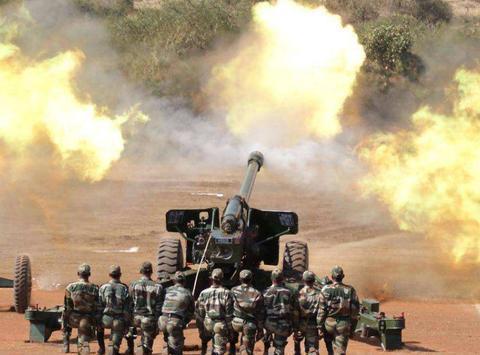 究竟想干嘛?印度急催多国交付大批军火,无意间暴露出致命弱点
