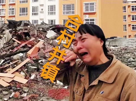 合村并镇再惹争议,山东代省长发话:要不要搬,让农民自己决定