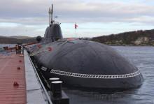俄罗斯阿库拉级核动力潜艇升级改造完毕,美国这回感到紧张了