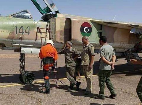 一场恶战开始了!利比亚民国军围攻苏尔特,缺少制空权硬啃不动了