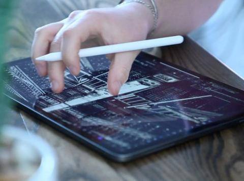 供应链透露:收到苹果Mini LED屏订单,或明年一季度iPad Pro首发