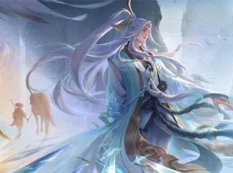 """王者荣耀:李白荣耀典藏的""""无双""""有多帅?唯有高达能与之抗衡"""